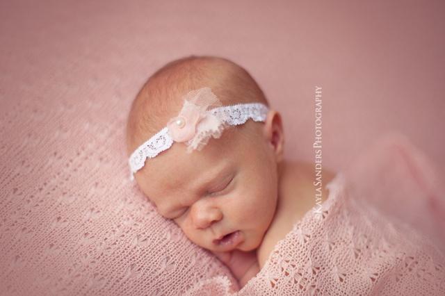 OKC newborn photography