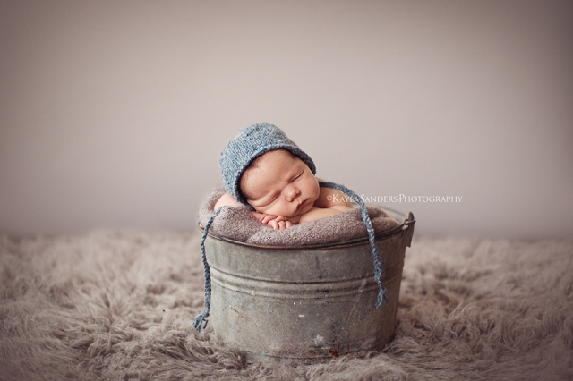 oklahoma newborn photographer