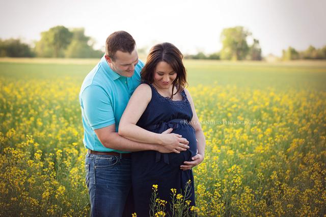 hydro, OK maternity